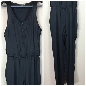 Loft Tank Top Pantsuit Size Medium